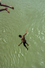 jump (mh.shoukhin) Tags: photography people jump bangladesh nature dailylife dark boy color colors weather green water traveller travel light life love