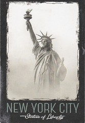 From Clouisesz (USA) (AunteyEm/MichelleW) Tags: postcards postcrossing