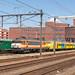 Amersfoort Line-up Mat`54 766-RXP 9901-Stichting Plan V 904-RXP 1251
