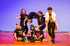 2018 0503 Starfish Circus Show-311 (greenshots32) Tags: 2018starfishcircus brandondeanmartin dogwoodfineartsfestival dowagiacmichigan finearts pac performingartscenter photographybyscottrose shownite circusacts juggling silks stageacts trapeze drama performingarts