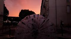 Beaune 2018 (todisulvoye) Tags: beaune france bourgogne coucherdesoleil sunset