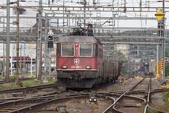 SBB Re 6/6 620 009 Pratteln (daveymills37886) Tags: sbb re 66 620 009 pratteln 11609 baureihe cargo
