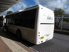 Link SA - BCI Mini Bus on 800C (RS 1990) Tags: linksa bus teatreeplaza modbury interchange ttp teatreegully adelaide southaustralia friday 20th july 2018 bci minibus 800c
