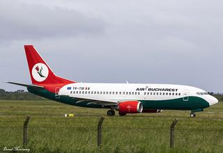 Air Bucharest 737-300 YR-TIB
