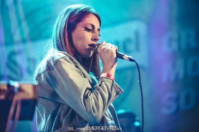Brigitte Laverne - Palencia Sonora (2)