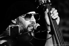 Miles Mosley: upright bass (jazzfoto.at) Tags: sony sonyalpha sonyalpha77ii alpha77ii sonya77m2 portrait retrato portret inntöne inntöne2018 diersbach sauwald jazzambauernhof jazzfestival musiker musik music bühne concerto concierto конце́рт wwwjazzfotoat jazzfoto jazzphoto markuslackinger jazz jazzlive livejazz konzertfoto concertphoto liveinconcert stagephoto blitzlos ohneblitz noflash withoutflash sw bw schwarzweiss blackandwhite blackwhite noirblanc bianconero biancoenero blancoynegro zwartwit pretoebranco