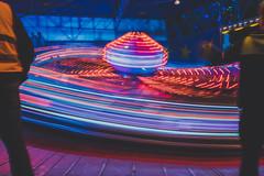 Ride on (mripp) Tags: art vintage retro street bokeh color abstract strasenfest backnang sonn alpha 7rii voigtländer 40mm f12 ride riding fun