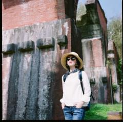 000913080008 (Steven Tsai (正港蔡爸)) Tags: hasselblad501c hasselblad planar128f80mm kodakektar100 mediumformat analog film filmphotography