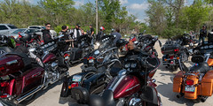 Ride for Dad 2018 (Keith Levit) Tags: 2018 prostatecancerresearch motorcycle manitoba keithlevitphotography ridefordad gimli