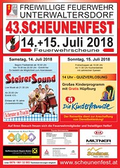 Plakat_Scheunenfest_2018