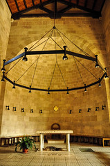 Church of the Multiplication of the Loaves and Fishes (alaneshoemaker) Tags: church multiplication loaves fishes israel