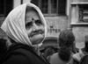 far from home (Erwin Vindl) Tags: farfromhome streetphotography streetportrait streettogs candid blackandwhite monochrome innsbruck erwinvindl olympusomd em5