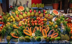 Fruit (keithhull) Tags: mercadodesanmiguel fruit market spain madrid colour
