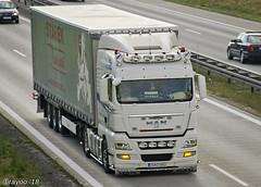 MAN TGX (Brayoo) Tags: man mantgx customized transport truck trans lkw lorry camoin