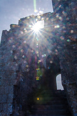 (Astrid77) Tags: dorset studland purbeck uk astrid77 corfecastle ruins