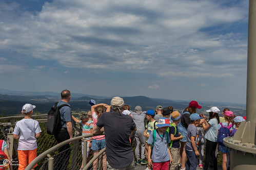 Wycieczka na Górę Borową-100