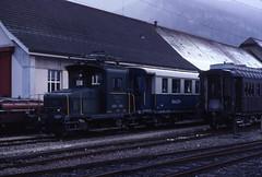 05.12.99 Balsthal OeBB Ce2/2 102 (philstephenrichards) Tags: switzerland oebb balsthal ce22 class217 oensingenbalsthalbahn