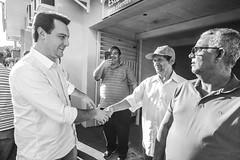 Reunião com Sindicato Rural Patronal - Santo Antonio da Platina