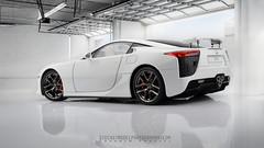 AUTOart Lexus LFA (E.Khazaie) Tags: autoart lexus lfa modelcar ekhazaeephtography ebrahimkhazaee diecastmodelphotographycom 118