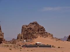 Wadi Rum (96) (pensivelaw1) Tags: jordan desert crags wadirum trains middleeast asia rockformations aqaba