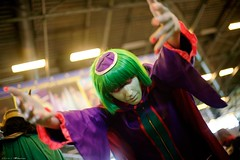 DSC01077 (Distagon12) Tags: costume cosplay cosplayer convention colors cosplayers portrait portraits popculture japan japanexpo japanexpo2018 sonya7rii summilux