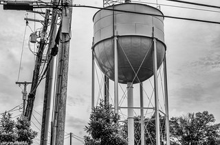 1283-187 Water Tower