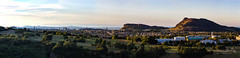 Braid Hills Panorama 06 July 2018 00016 (JamesPDeans.co.uk) Tags: view golfclub goldenhour forthemanwhohaseverything landscape edinburgh gb printsforsale caltonhill panorama evening edinburghcastle greatbritain golfcourse unitedkingdom briadhills timeofday scotland britain firthofforth lothian wwwjamespdeanscouk arthursseat sport europe landscapeforwalls jamespdeansphotography uk digitaldownloadsforlicence