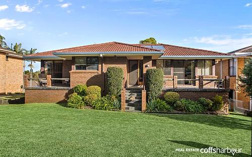 48 Tindara Drive, Sawtell NSW
