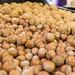 Hazelnuts & Walnuts