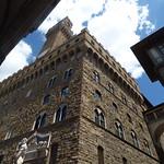 Torre di Arnolfo - Palazzo Vecchio - Piazza della Signoria, Florence thumbnail