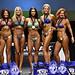 Bikini Masters 4th Dorish 2nd Dent 1st Simoneau 3rd Scammell 5th Kahan