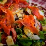 Salade de la Loue (à la truite fumée) _DSC3276.jpg thumbnail
