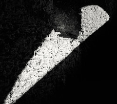 Light Abstract (CactusD) Tags: blackandwhite monochrome bw black white linhof technikardan tks45 5x4 4x5 largeformat large format movements film landscape light texture textures uk greatbritain great britain unitedkingdom united kingdom england oxfordshire greatcoxwellbarn coxwell barn ilford delta100 nikon d800e 85pce 85mmf28pce micro digitized schneider schneiderkreuznachsupersymmarxl110mmf56 f56 xl 110mm f28 85mm
