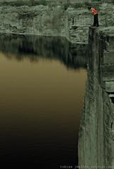 _MG_6822 (tobias jeschke fotoist.de) Tags: felsen landschaft loebejuen see steinbruch wasser