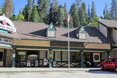 Blue Jay, CA post office (PMCC Post Office Photos) Tags: california postoffice