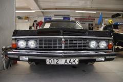 Mootorispordi Muuseum (Jaan Keinaste) Tags: pentax k3 pentaxk3 eesti estonia harjumaa turba mootorispordimuuseum momu auto car