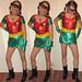 20171021 - DC Trans Ladies Halloween Soiree - pre fashion show - Clio - 15-23-07 (triptych)