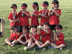 "Paul's First T-Ball Team • <a style=""font-size:0.8em;"" href=""http://www.flickr.com/photos/109120354@N07/42830750484/"" target=""_blank"">View on Flickr</a>"