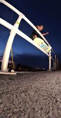 Rowney- fs 50 (fabiansuarez3) Tags: skate skateboarding flashes warmup strobelight night goodfriend