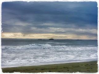 West coast dreaming....
