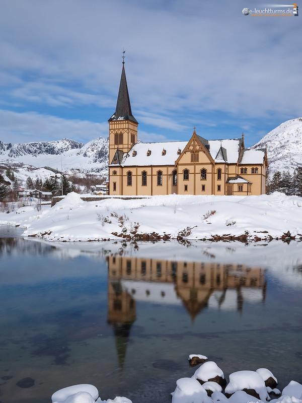 Kirchen des Nordens