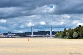 Le pont Chaban-Delmas  Bordeaux_5995