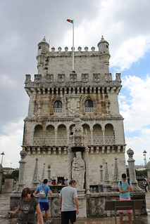 IMG_2206 Belém Tower