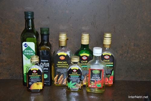 Бомба вітамінова овочево-олійна, середньоукраїнська Ukraine InterNetri 9