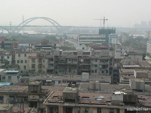 Гуанчжоу, Китай Chine InterNetri 04