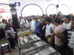 Renovated Margao Fish Market (joegoauk73) Tags: joegoauk goa margao sgpda new fish market