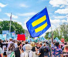 2018.06.26 Muslim Ban Decision Day, Supreme Court, Washington, DC USA 04066
