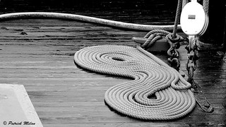 Geometric ropes
