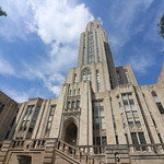 Cathedral of Learning at the University of Pittsburgh - June 2018 (Pittsburgh, Pennsylvania) thumbnail