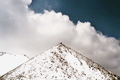 . (Careless Edition) Tags: photography film mountain nature landscape india ladakh snow